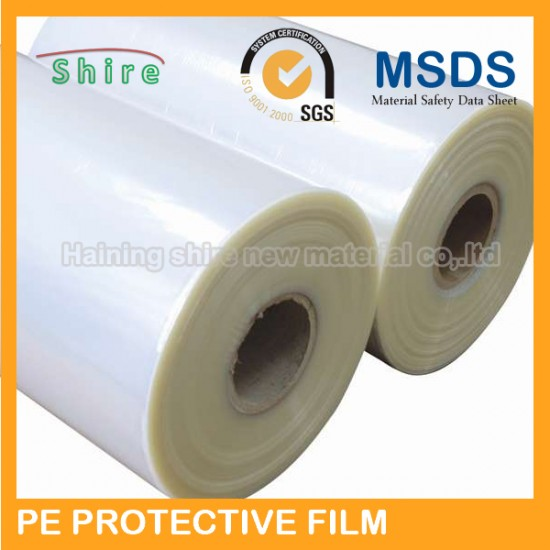 Stainless Steel Applaince Protective Film