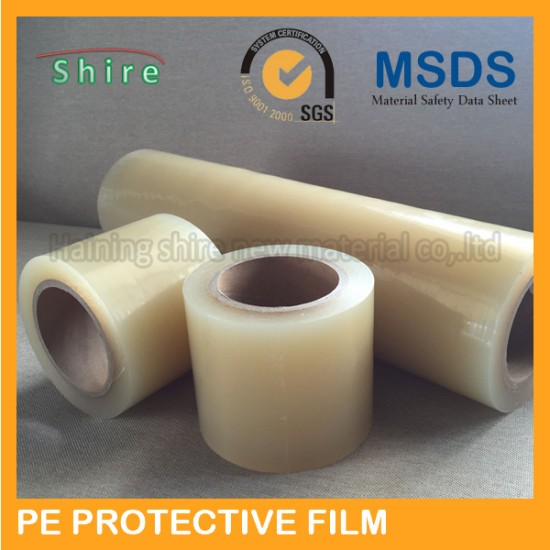 Carpet Protective Film From Zhejiang Manufacturer