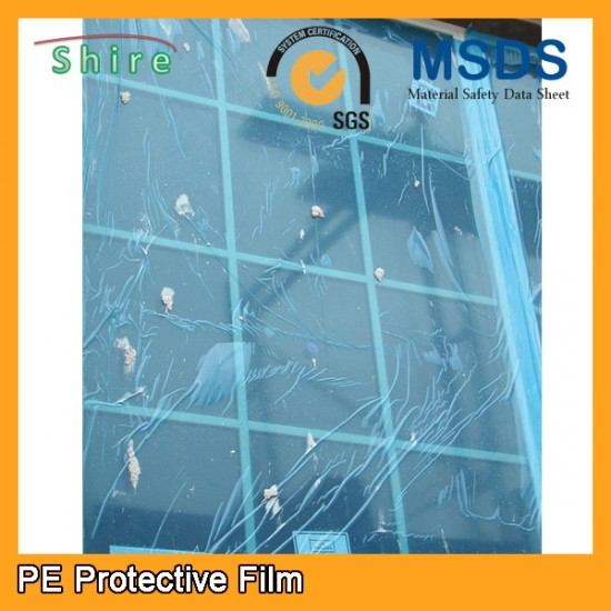 No residue Glass Surface Protective Film