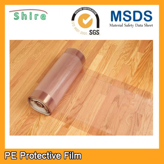 PE thin film/Polythene film