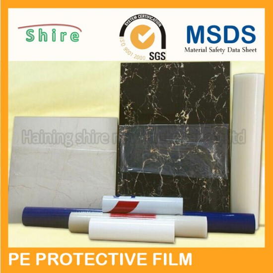 Tile Protection Film/Building material Film