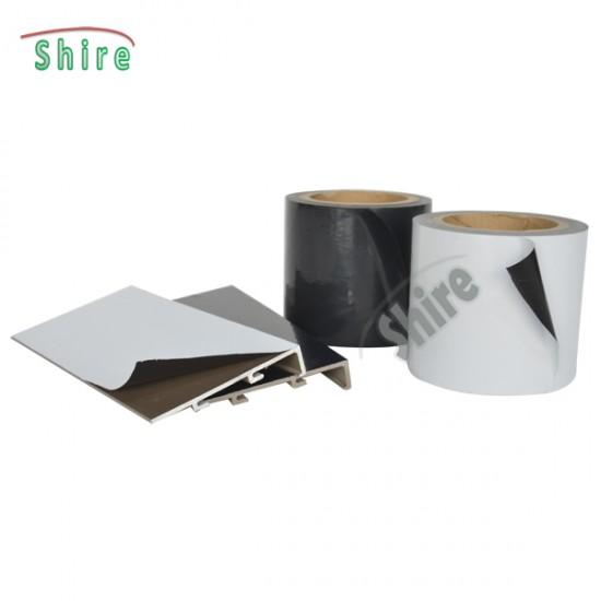 PVC压纹保护膜/塑料型材 表面保护膜