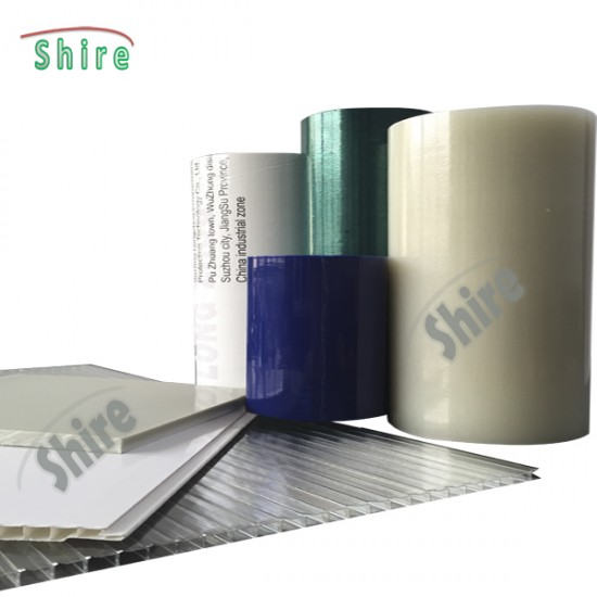 Aluminum Frame Protection Film