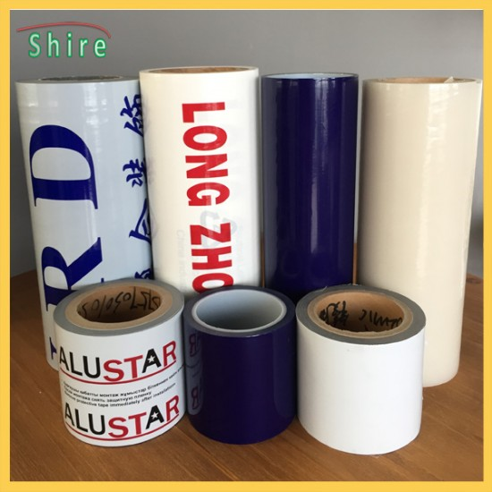 Adhesive Film for Bimetallic Composite Panel/ Aluminum Composite Panel