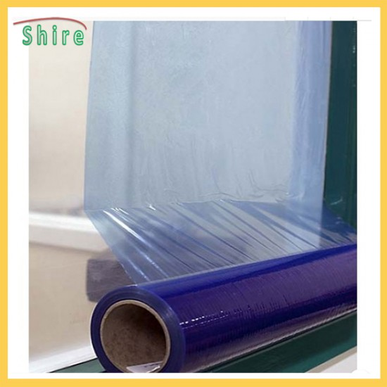 Easy Peel Off Window Glass Protective Film Self - Adhesive Film Without Residue