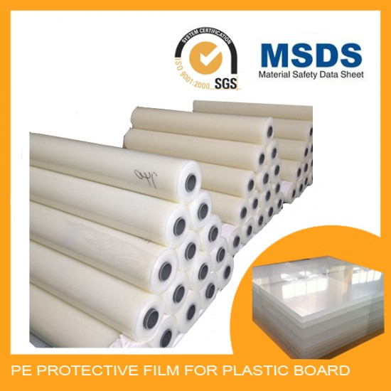 Plastic Board Protection Film