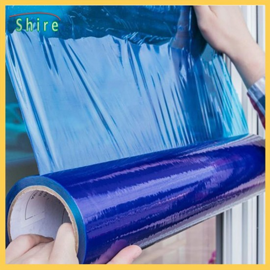 glass surface protective film