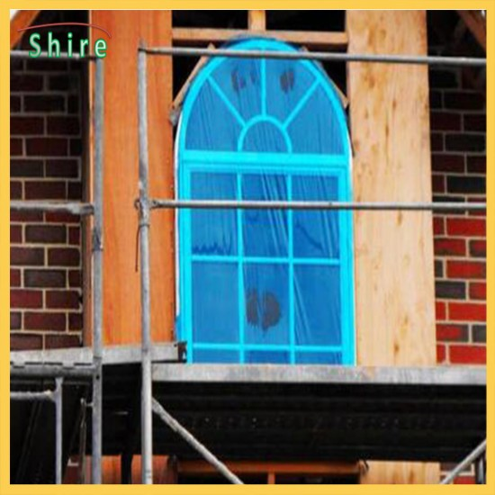 Self-Adhesive Anti Scratch Protection Window Glass Plastic Film offer free sample