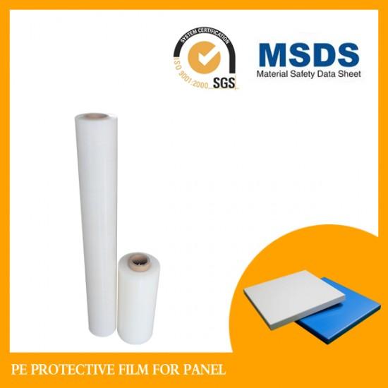 Aluminum Extrusion Profile Protective Film