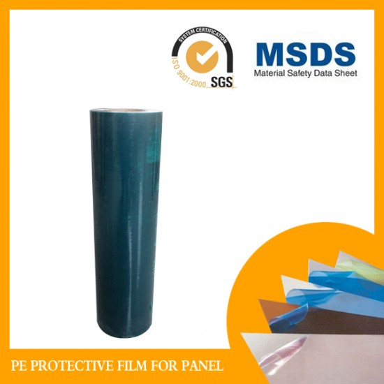 Aluminum Panel Protective Film