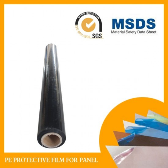 PE Protective film for building Materails