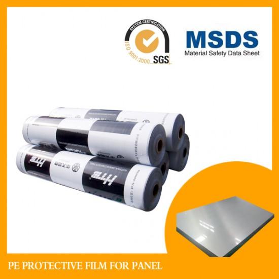 Aluminum Panel  PE Protective Film