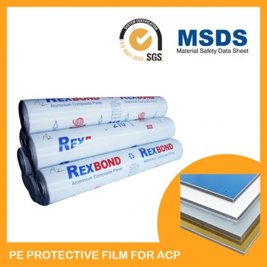 Aluminum Composite Panel Protective Film