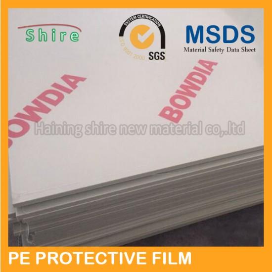 Transparent Adhesive Film