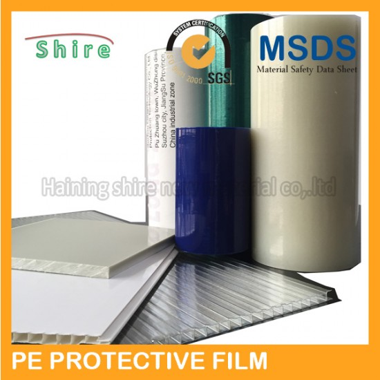 arcylic panel protection film