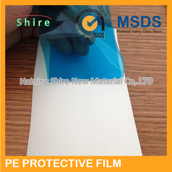 color steel sheet protective film