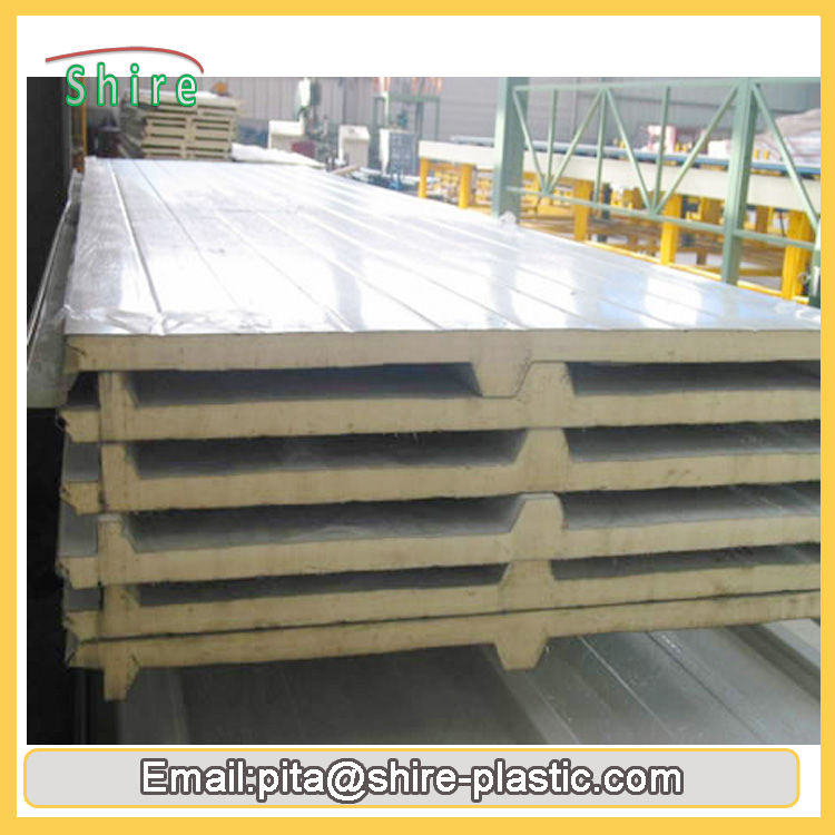china manufactory of sandwich panel protective film