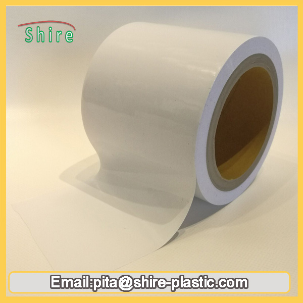 adhesive pvc foil for stainless steel