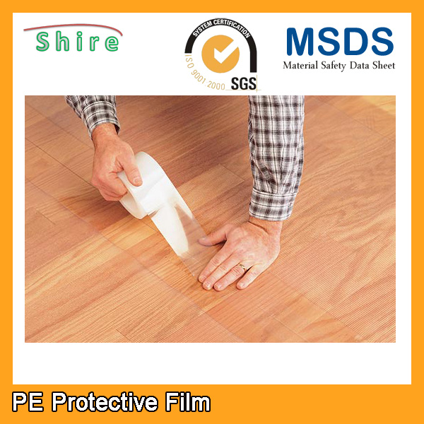 hard wood surface protection tape