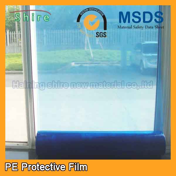 window glass protection film
