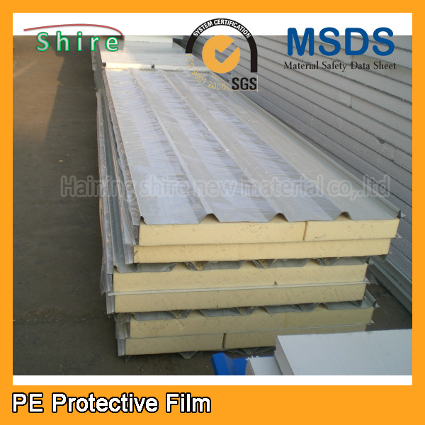 Sandwich Panel protective film