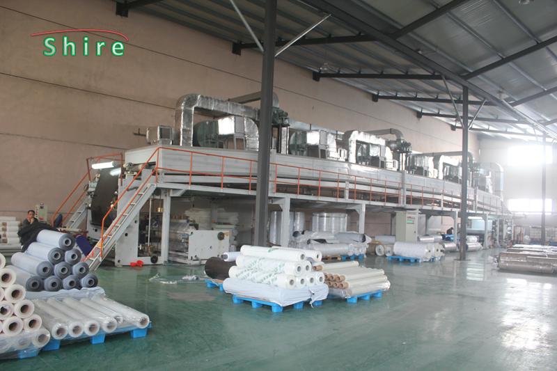 coating machine for pe protective film
