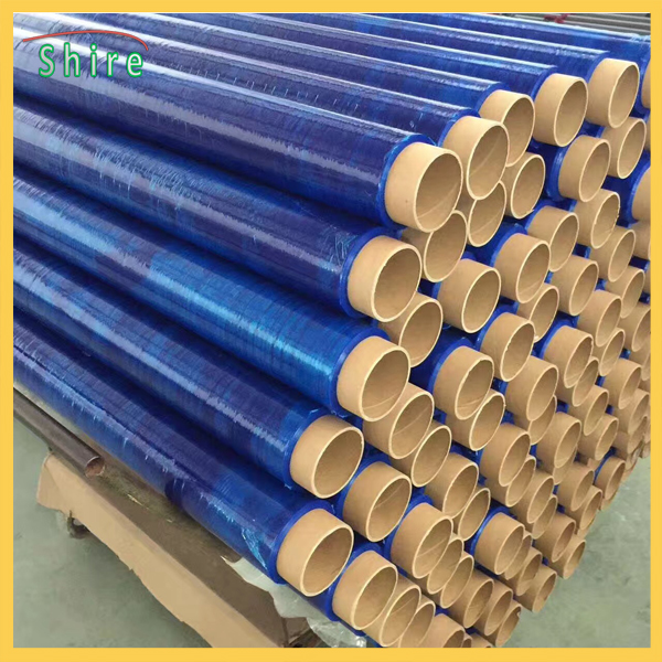 UPVC Frame Protection Film CHIAN SUPPLIER