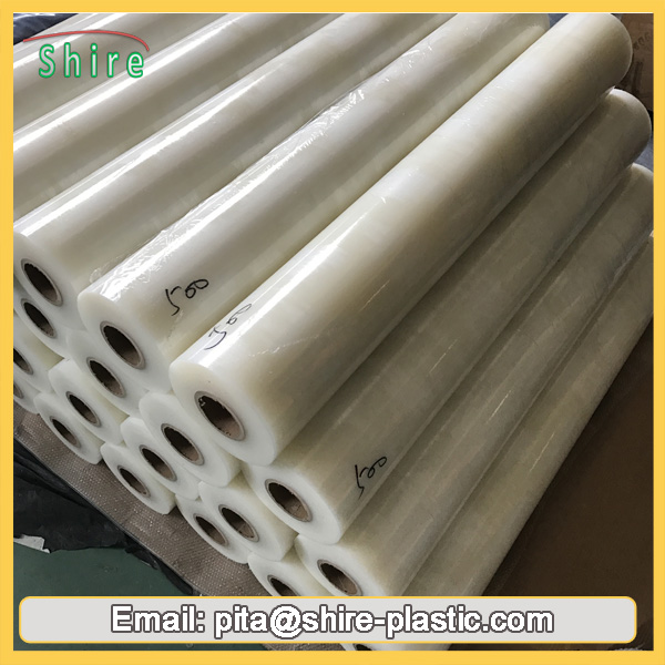 30Mic Transparent Protective Film For Sandwich Panel