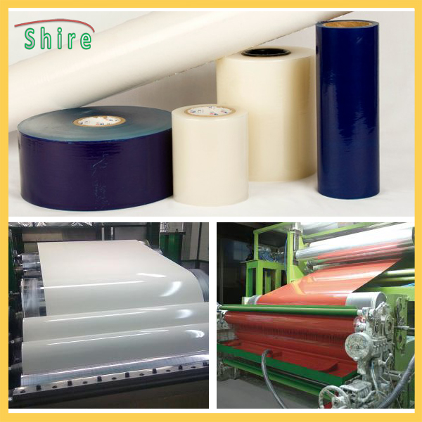 china protective film of color steel sheet